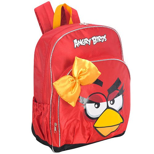 Angry Birds inch Bird Backpack