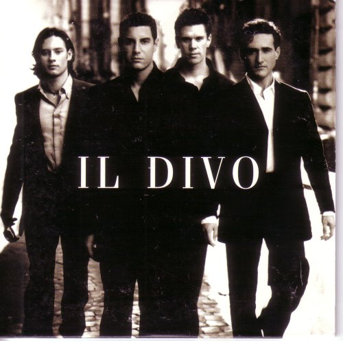 Il divo cd covers - Album il divo ...