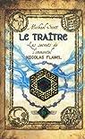Les secrets de l'immortel Nicolas Flamel, tome 5 : L'enchanteur par Michael Scott