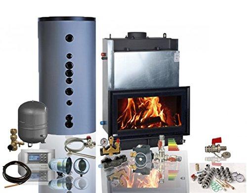Kamineinsatz-mit-Wassertasche-Komplettset-Premium-BeF-Aquatic-WH-70-10-kW