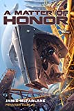 img - for A Matter of Honor (Privateer Tales Book 9) book / textbook / text book