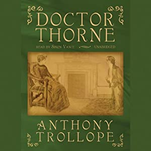Doctor Thorne Hörbuch