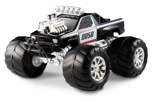 Hot Wheels Custom Motors Power Baja Truck Set
