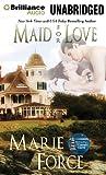 Maid for Love (The McCarthys of Gansett Island Series)