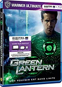 Green Lantern [Warner Ultimate (Blu-ray + Copie digitale UltraViolet)]