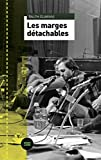Marges d?tachables (Les) by Ralph Elawani