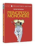 Principessa Mononoke (Dvd+Blu-Ray) (Ltd CE Steelbook)
