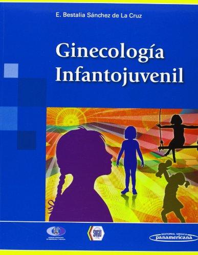 GINECOLOGIA INFANTOJUVENIL