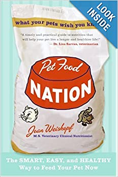http://www.amazon.com/Pet-Food-Nation-Smart-Healthy/dp/B001PO6AU4