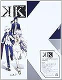 K vol.7 [DVD]