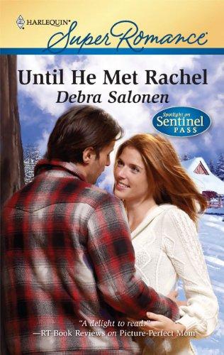 Image of Until He Met Rachel