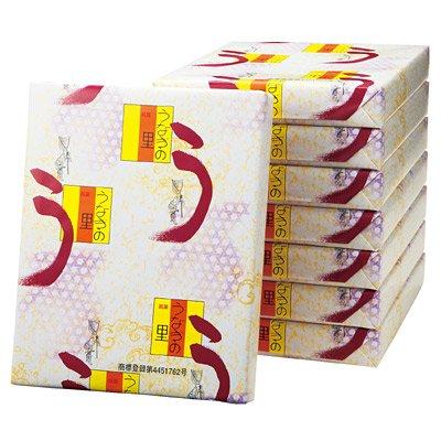 静岡 お土産 銘菓 うなぎの里 1箱