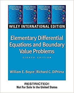 Download and equations differential ebook problems value elementary boundary