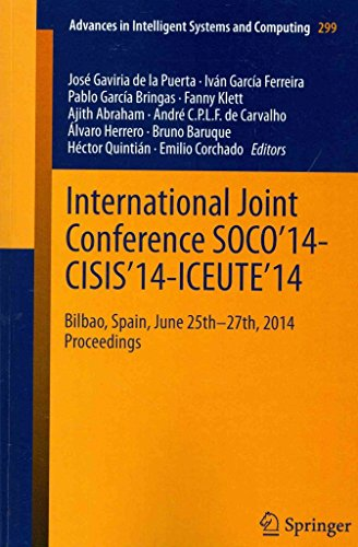International-Joint-Conference-Soco14-CISIS14-ICEUTE14-Bilbao-Spain-June-25th-27th-2014-Proceedings-Edited-by-Jos-Gaviria-Puerta-published-on-June-2014