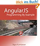 AngularJS Programming by Example