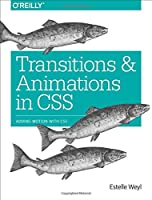 Transitions and Animations in CSS: Adding Motion with CSS Front Cover