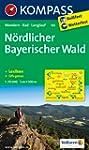 N�rdlicher Bayerischer Wald: Wanderka...