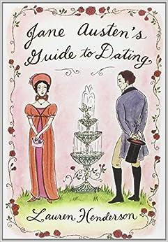 Lauren henderson jane austen guide to dating