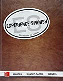 img - for Combo: Experience Spanish with Workbook Lab Manual book / textbook / text book