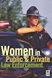 img - for Women in Public and Private Law Enforcement book / textbook / text book