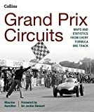 img - for Grand Prix Circuits: History and Course Map for Every Formula One Circuit book / textbook / text book