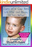 Diary of a Gay Nerd: Life after Child...