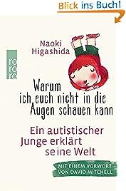 Naoki Higashida (Autor), Christel Dormagen (Übersetzer) (14) Neu kaufen: EUR 12,99 59 AngeboteabEUR 5,99