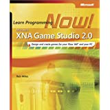 Microsoft® XNA® Game Studio 2.0: Learn Programming Now!