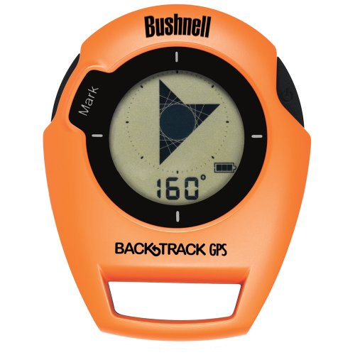 Backtrack G2 (Orange/Black) (Catalog Category: Gps / Gps Navigation)