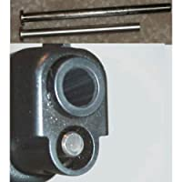 Tungsten Extended Guide Rod for your Glock Gun T0435