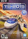 Train Simulator 2015 (PC DVD)