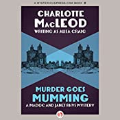 Murder Goes Mumming | Charlotte MacLeod