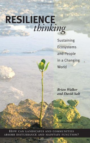 Resilience Thinking: Sustaining Ecosystems and People in...