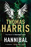 Hannibal (Hannibal Lecter) (0099532948) by Harris, Thomas