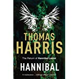 Hannibal: (Hannibal Lecter)by Thomas Harris