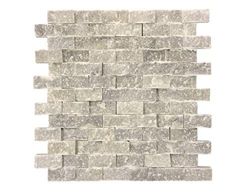 mosaik marmor naturstein fliesen f r innenfl chen naturstein wandverkleidung verblendstein. Black Bedroom Furniture Sets. Home Design Ideas