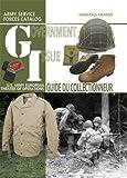 echange, troc ENJAMES Henri Paul - Gi Le Guide Du Collectionneur  Tome 1