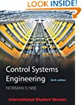 Control Systems Engineering: Internat...