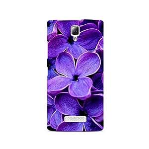 TAZindia Designer Printed Hard Back Case Mobile Cover For Lenovo A2010