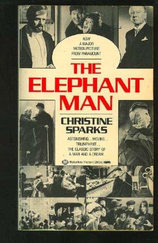 The Elephant Man, Christine Sparks
