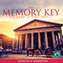 The Memory Key Audiobook by Conor Fitzgerald Narrated by Hayward Morse