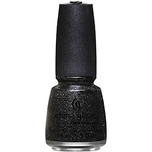 China Glaze 81927 Meet Me Under The Stars Smalto per Unghie con Indurente, 14 ml