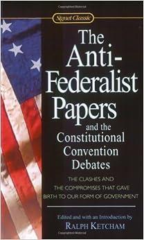 Federalist paper 72