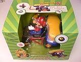 Polyconcept Telephone - Super Mario Kart 64