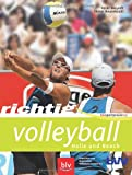 img - for Richtig Volleyball book / textbook / text book