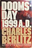 Doomsday, 1999 A.D. (038515982X) by Berlitz, Charles