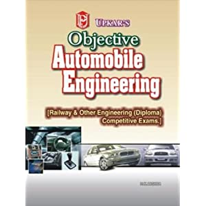 free ebook download for automobile engineering