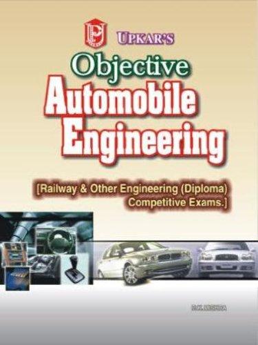 automobile engineering books pdf in hindi