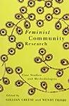 Feminist Community Research: Case Stu...