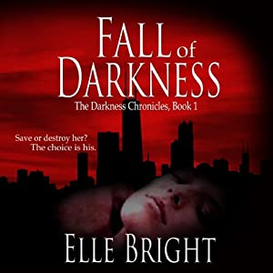 Fall of Darkness Audiobook